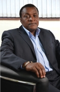 Victor Kyalo