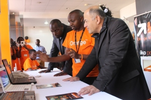 Orange Kenya ups mission to interlink Kenya with 3G network