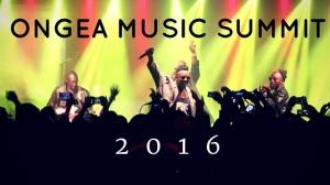 Ongea Music Summit 2016
